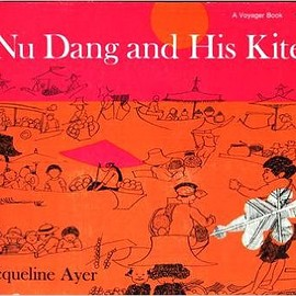 Jacqueline Ayer - Nu Dang and His Kite
