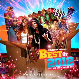 Various Artists - Best Of 2012