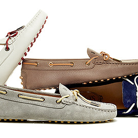 TOD'S - Japan Limited Edition for Women