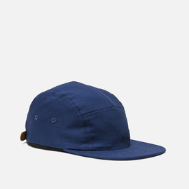 Ebbets Field Flannels, INVENTORY - 5-PANEL HAT - INDIGO COTTON DUCK