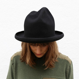Mountain Research - Black Mountain Hat