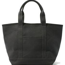 MARGARET HOWELL - COTTON CANVAS TOTE