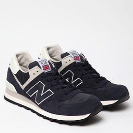 New Balance -  M574 Running Trainer