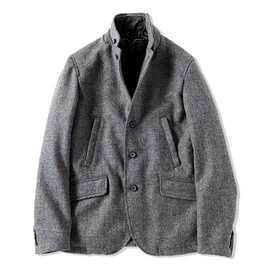CASH CA - KIRKTON TWEED JACKET