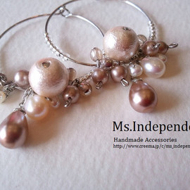 Ms.Independent - 【再入荷】SWEET PARTY