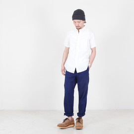 orSlow - French Work Pants
