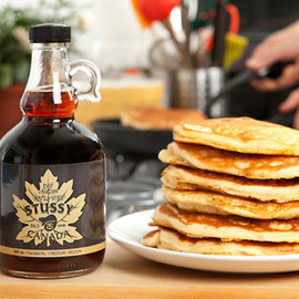 STUSSY - STUSSY PURE CANADIAN MAPLE SYRUP