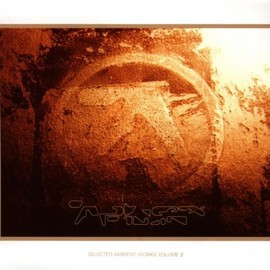 Aphex Twin - Selected Ambient Works Volume II [2CD] (WARPCD21)