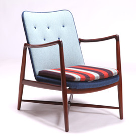 Finn Juhl - easy chair