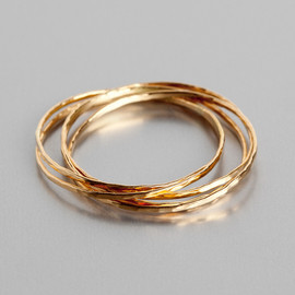 Monsieur Paris - Olympe Ring