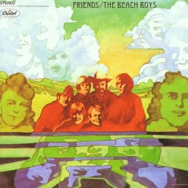 The Beach Boys - Friends