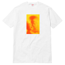 Supreme, Andres Serrano - Madonna & Child Tee