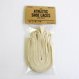 This is...(ディスイズ) - All-Cotton Athletic Shoe Laces