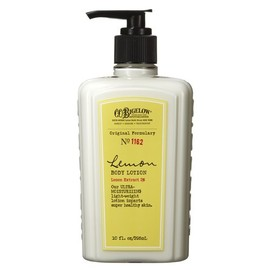 C.O.Bigelow - Lemon Body Lotion