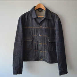 A.P.C. - Denim Jacket