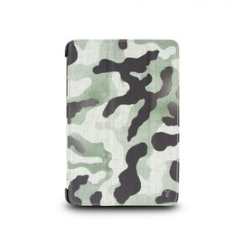 The Joy Factory - SmartSuit™ Mini for iPad mini (Army Green)
