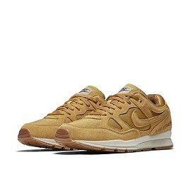 NIKE - Air Span II Premium - Wheat/Light Bone/Gum Medium Brown/Wheat