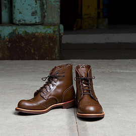 RED WING - STYLE NO. 8127