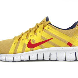 NIKE - FREE POWERLINES+ NRG 「LIMITED EDITION for NONFUTURE」