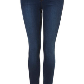 TOPSHOP/TOPMAN - MOTO Leigh Supersoft Skinny Jeans