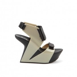 UNITED NUDE - 2013/SS■United nude■Bolt Black + Champagne 1