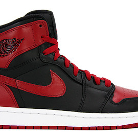 Nike - AIR JORDAN DMP 1 RETRO HIGH 「BULLS」
