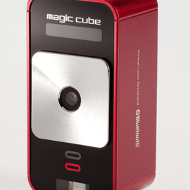 Celluon - Magic Cube (Red)