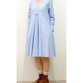 mintdesigns - mintdesignsのSHIRT DRESS