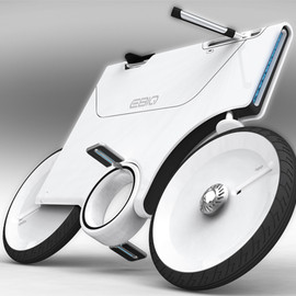 EBIQ - electric bike