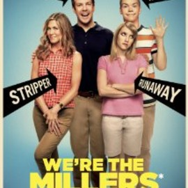 Rawson Marshall Thurber - We're the Millers
