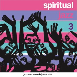 Various Artists - Spiritual Jazz 3: Europe / V.A.