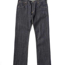 bal - C5 NEW TAPERED JEAN