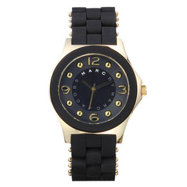 MARC BY MARC JACOBS - PELLY BLACK GOLD