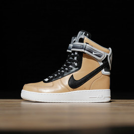 "Nike - Nike + R.T. Air Force 1 ""Triangle Offense"" Collection"