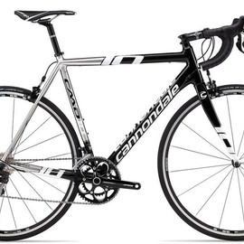 Cannondale - CAAD10 RAWカラー 2013