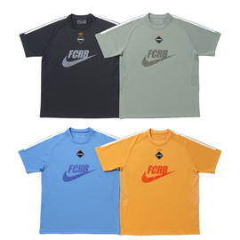 F.C.R.B. - 2010 S/S F.C.R.B. DRI-FIT GAME SHIRT
