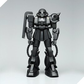 STRICT-G, mastermind JAPAN - PERFECT GRADE 1/60 ZAKU II