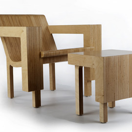 cerno - lenthus chair