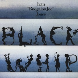 "Ivan ""Boogaloo Joe"" Jones - BLACK WHIP"