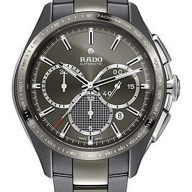 RADO, ラドー - HyperChrome Automatic Chronograph Match Point