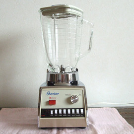 Osterizer - 16-Speed Blender/'90s vintage