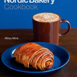 Miisa Mink - Nordic Bakery Cookbook