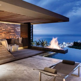 Cliffhanger Residence in Cape Town, South Africa