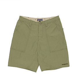 Patagonia - Men's Wavefarer Stand Up Shorts-SNM