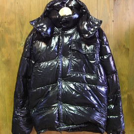 MONCLER - KARAKORUM  [NAVY]