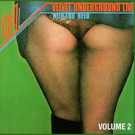 The Velvet Underground with Lou Reed - 1969 Live volume 2