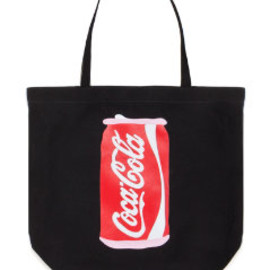 JACK SPADE - Coca-Cola Hot Dog Tote Bag