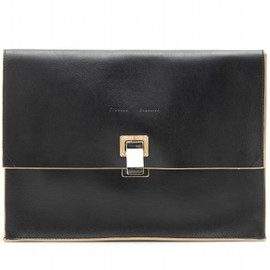 Proenza Schouler - LARGE LEATHER LUNCH BAG