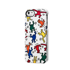 Keith Haring - iPhone case