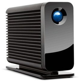 LaCie - LaCie 1TB Little Big Disk Thunderbolt-2 SSD